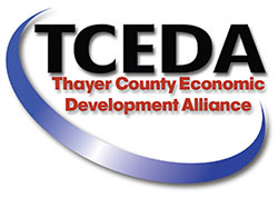 TCEDA Logo and website design